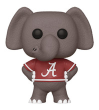 Big Al Funko POP - Alabama - College