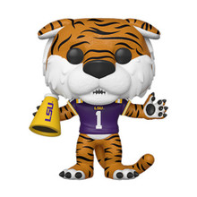 Mike the Tiger Funko POP - LSU - College
