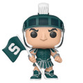 Sparty Funko POP - Michigan State - College