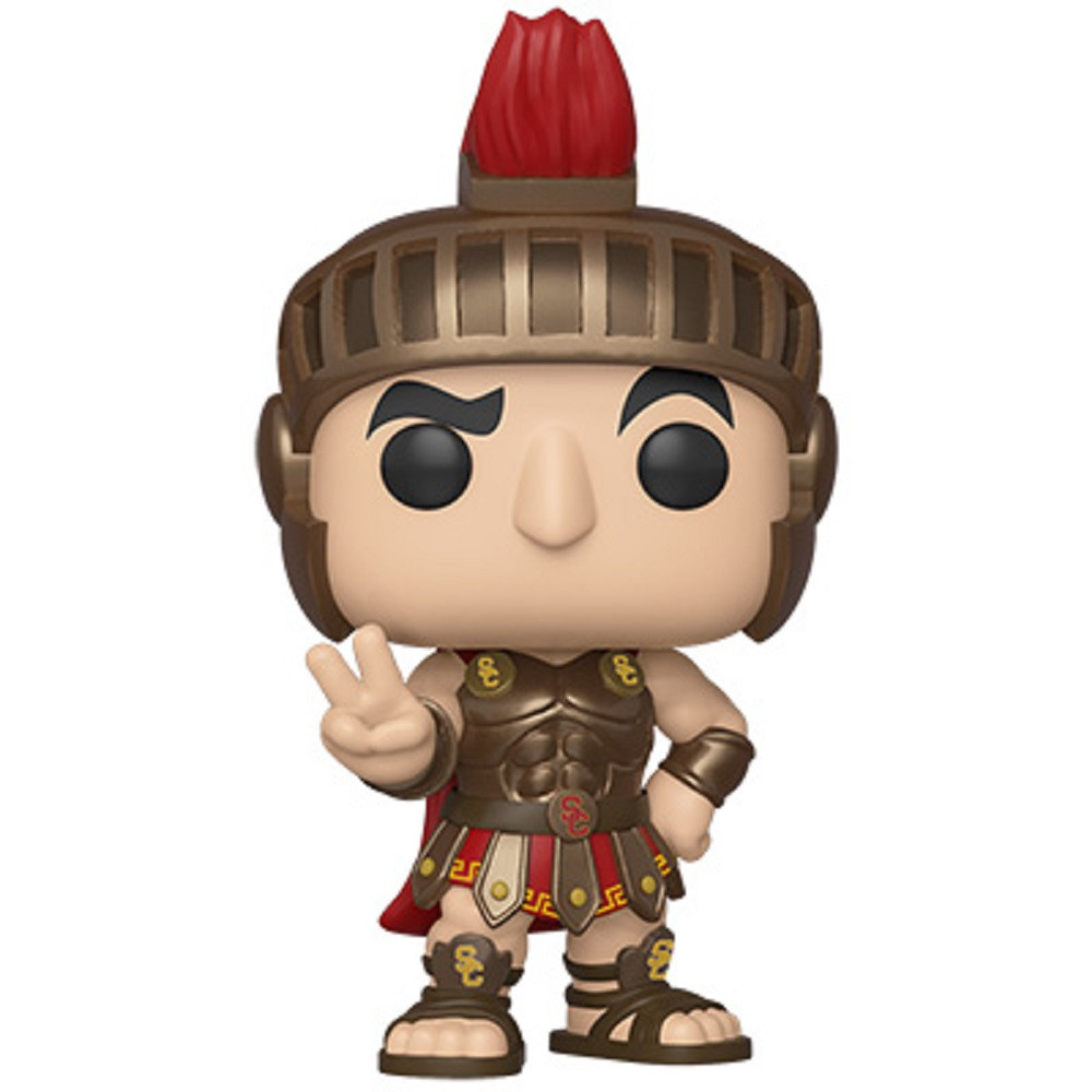Tommy Trojan Funko POP - USC - College