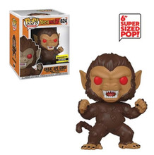 Great Ape Goku 6 Inch Funko POP - Dragon Ball Z - Exclusive