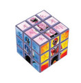 Party Favors - Power Rangers - Puzzle Cubes - 12pcs