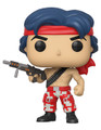 Lance Funko POP - Contra - Games