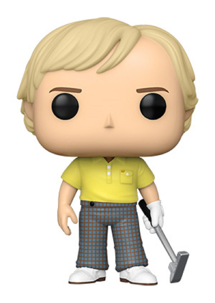 Jack Nicklaus Funko POP - Golf - Sports
