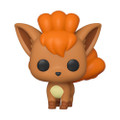 Vulpix Funko POP - Pokemon S2 - Games