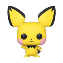 Pichu Funko POP - Pokemon S2 - Games