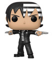 Death the Kid Funko POP - Soul Eater - Animation - S2