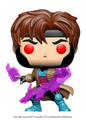 Gambit Funko POP - Classic X-Men - Marvel - Cards
