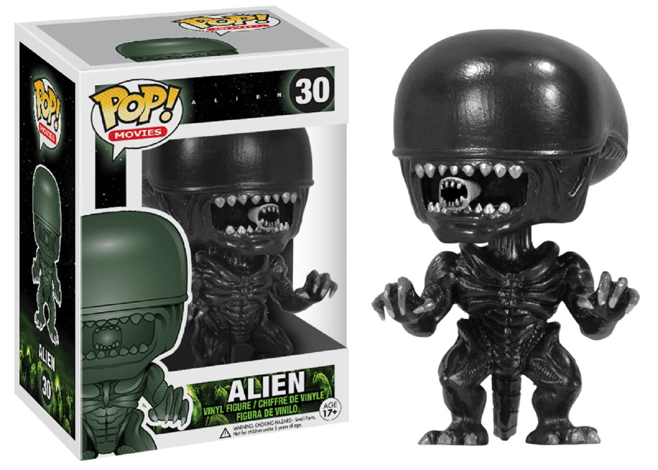 Alien Funko POP - Alien - Movies