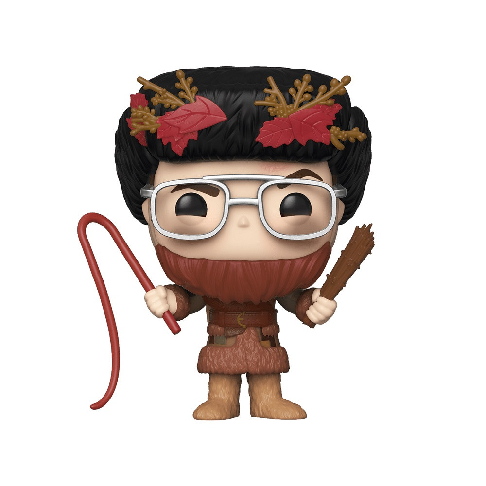 Dwight as Belsnickel Funko POP - The Office - TV