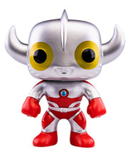 Father of Ultra Funko POP - Ultraman - TV