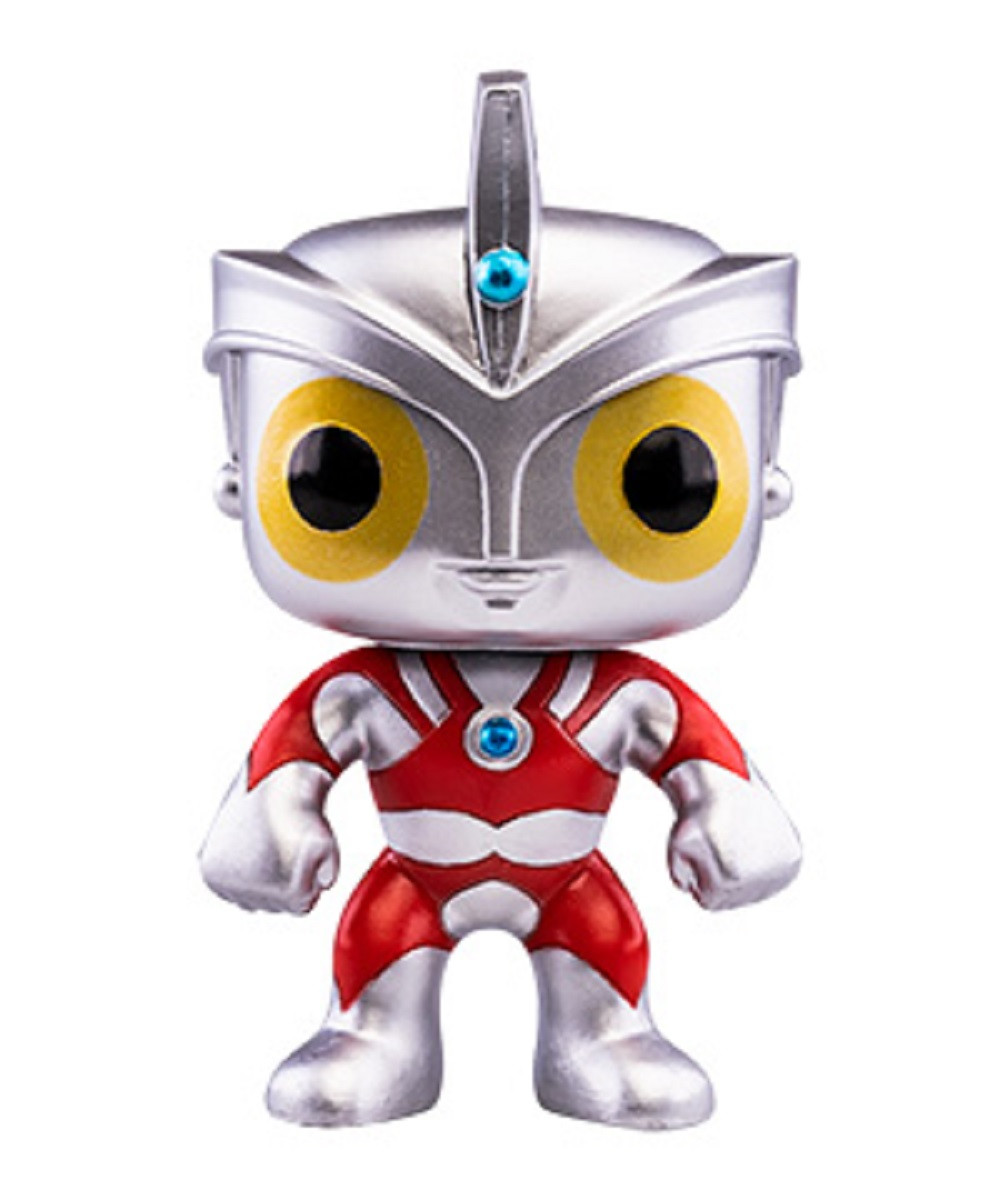 Ultraman Ace Funko POP - Ultraman - TV