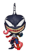 Max Venom Captain Marvel Funko POP - Marvel Venom S3 - Marvel