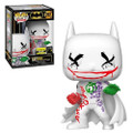 Batman Joker is Wild Funko POP - Batman - Heroes