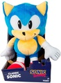 Classic Sonic Plush Toy - Sonic the Hedgehog - 12 Inch