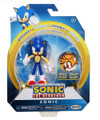 Action Figure - Sonic the Hedgehog - Sonic - 4 Inch - Wave 2
