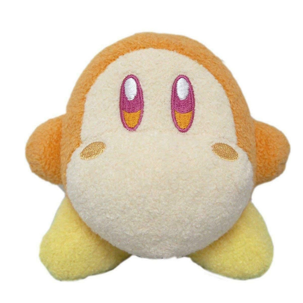 Waddle Dee 25th Anniversary Plush Toy - Kirby - 6 Inch