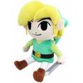 Link Plush Toy - Legend of Zelda - 12 Inch