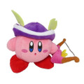Kirby Sniper Plush Toy - Kirby - 5 Inch