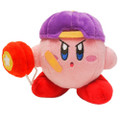 Kirby Yo Yo Plush Toy - Kirby - 5 Inch