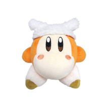 Waddle Dee Sheep PlushToy - Kirby - 6 Inch