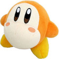 Waddle Dee Plush Toy - Kirby - 6 Inch