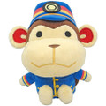 Porter Plush Toy Animal Crossing 7 Inch