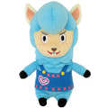Cyrus Plush Toy Animal Crossing 8 Inch