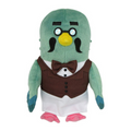 Brewster Plush Toy Animal Crossing 7 Inch