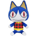 Rover Plush Toy Animal Crossing 7 Inch