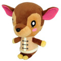 Fauna Plush Toy - Animal Crossing - 7 Inch
