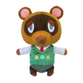 Tom Nook Plush Toy - Animal Crossing - 16 Inch