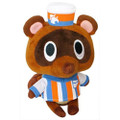 Timmy Store Clerk Plush Toy - Animal Crossing - 5 Inch