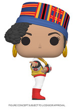 Salt Funko POP - Salt-N-Pepa - Rocks