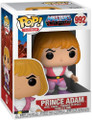 Prince Adam Funko POP - Masters of the Universe - Animation