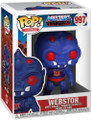 Webstor Funko POP - Masters of the Universe - Animation