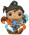 Korra Funko POP - Legend of Korra - Animation