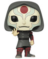 Amon Funko POP - Legend of Korra - Animation