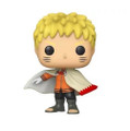 Naruto Hokage Funko POP - Boruto Naruto Next Generations - Animation