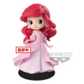 Ariel Q posket Figure (repeat) - Disney - 5.5 Inch