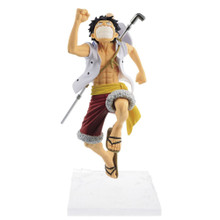 A Piece of Dream#1 vol.3 Figure - One Piece Magazine - 6.7 Inch