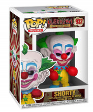 Shorty Funko POP - Killer Klowns from Outer Space - Movies