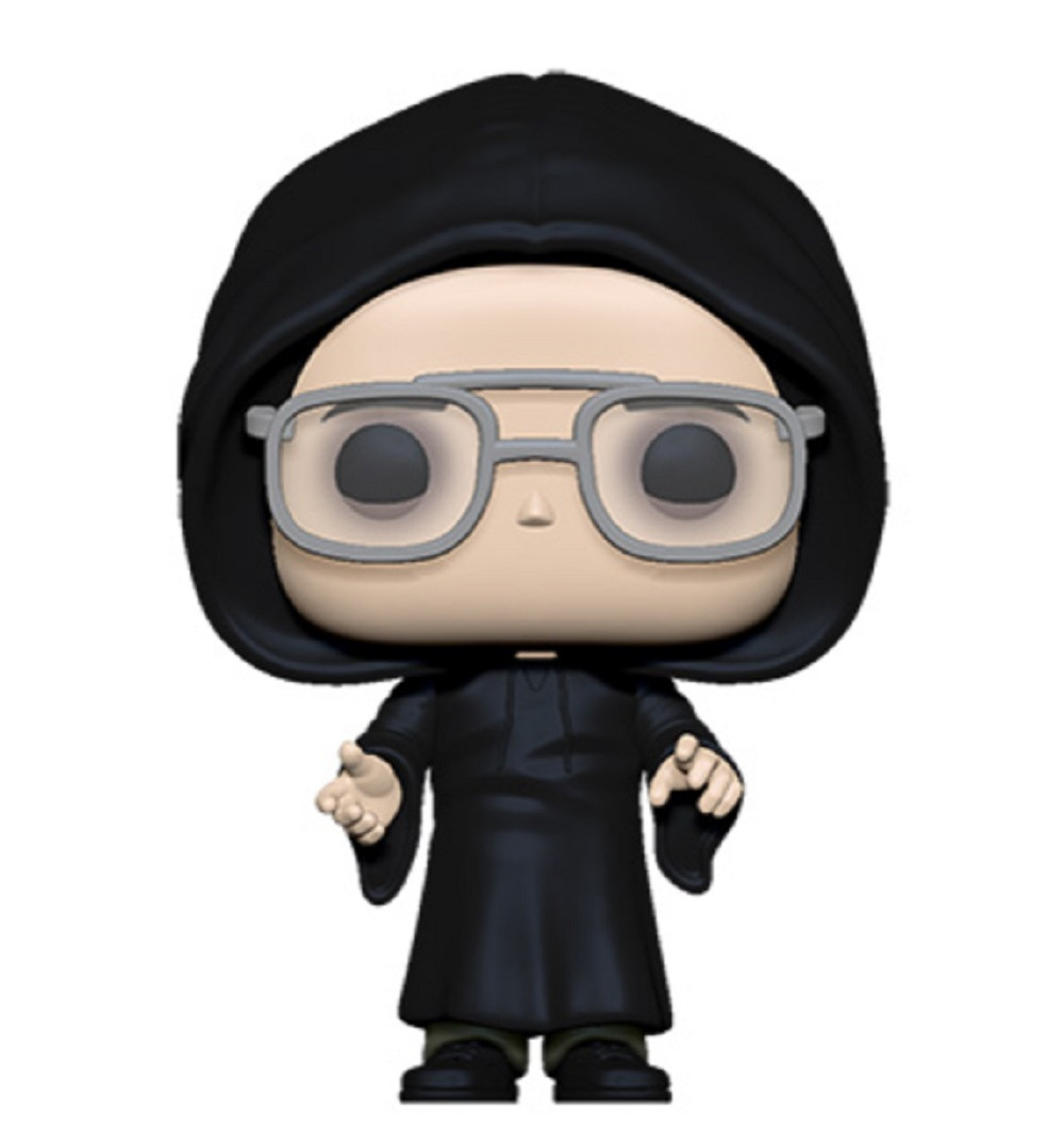 Dwight as Dark Lord Funko POP - The Office S2 - TV