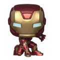 Iron Man (Stark Tech Suit) Pop! - Avengers Game - Marvel