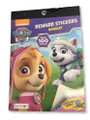 Paw Patrol Girl Reward Sticker Book - Over 100 Mini Stickers - Skye