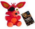 Foxy Plush Toy - Five Nights at Freddy's - Series 1 - 6 Inch