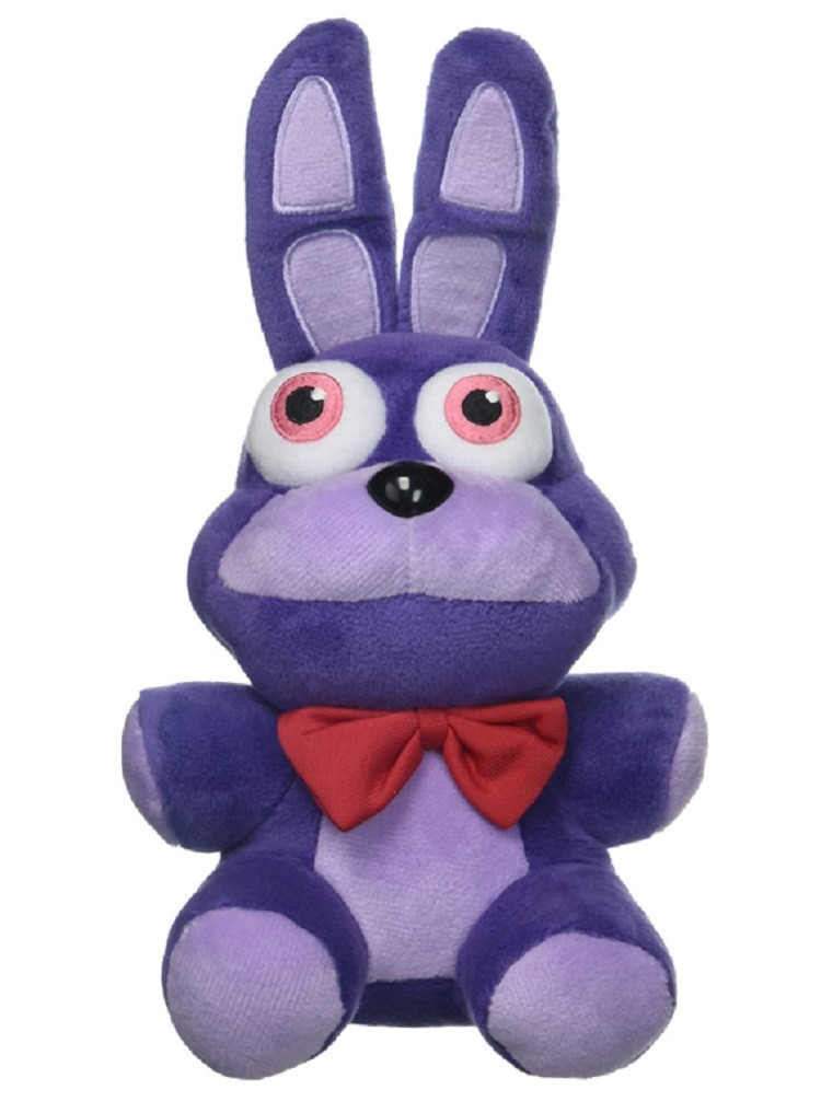 Bonnie Plush Toy - Five Nights at Freddy's - Series 1 - 6 Inch
