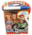 Toy Story Imagine Ink Coloring and Activity Book Value Size - Bo Peep