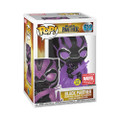 Leaping Black Panther Funko POP - Infinity Saga - Marvel - GITD