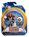 Action Figure - Sonic the Hedgehog - Shadow - 4 Inch - Wave 3 - Soccer Ball